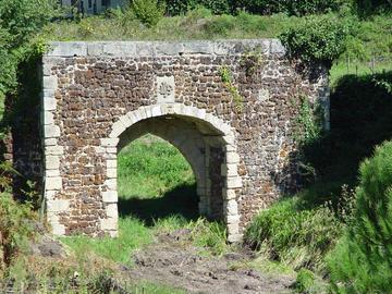 Porte des anglais histoire et patrimoine le village for Porte and anglais