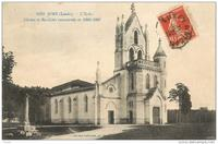 eglise_carte
